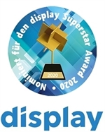 display Superstar Award 2020