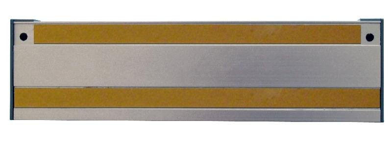 Klemmleiste mit einer Schraube - Symbol